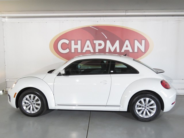 2019 Volkswagen Beetle 2.0T S 2dr Coupe