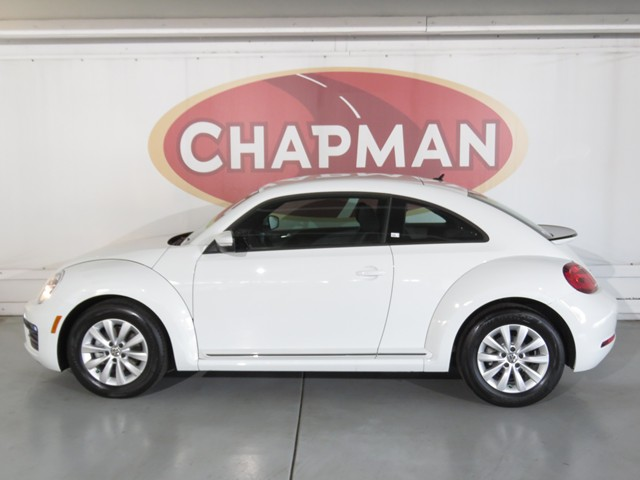 2019 Volkswagen Beetle 2.0T S 2dr Coupe
