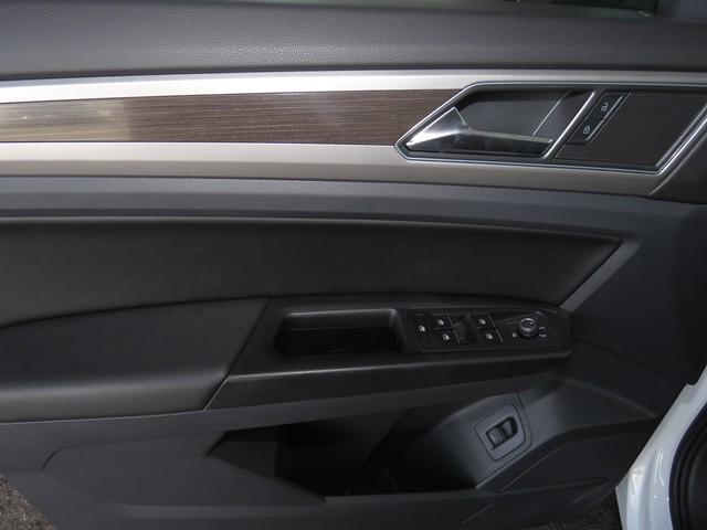 2019 Volkswagen Atlas V6 SE Technology