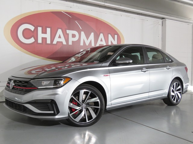 2019 Volkswagen Jetta Sedan GLI S 6-Speed Manual FWD
