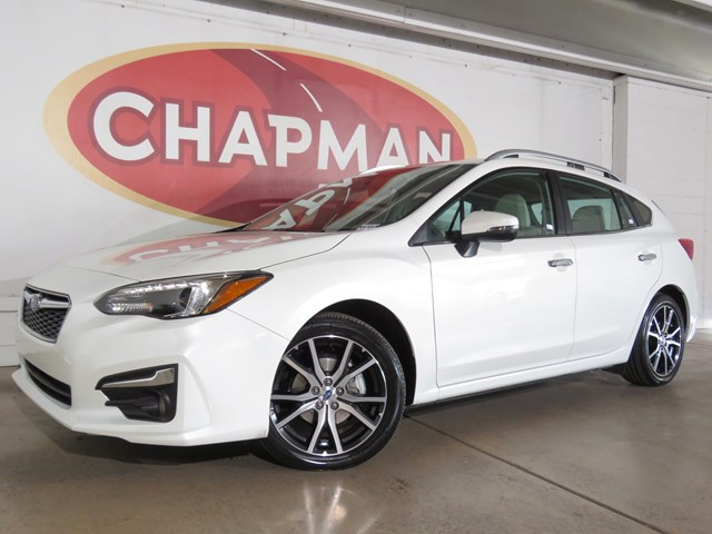 Used 2019 Subaru Impreza Limited