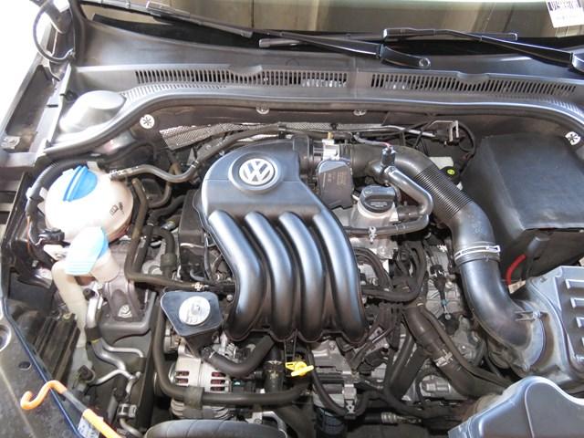 Used 2014 Volkswagen Jetta S