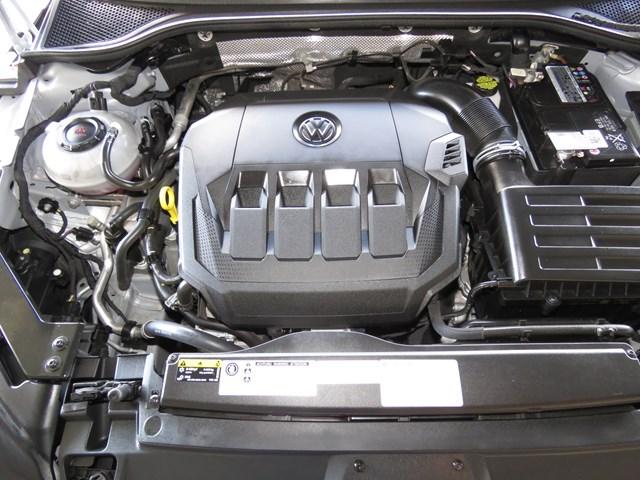 Used 2019 Volkswagen Arteon 2.0T SE