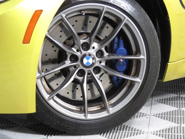 Used 2015 BMW M3