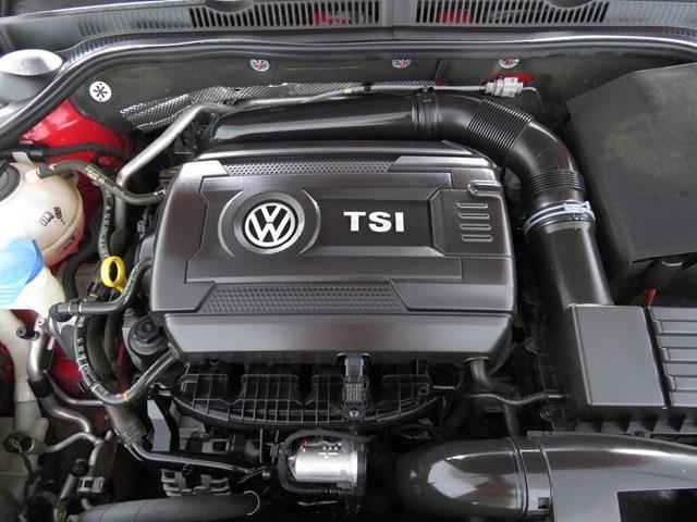 2015 Volkswagen Jetta GLI SEL PZEV