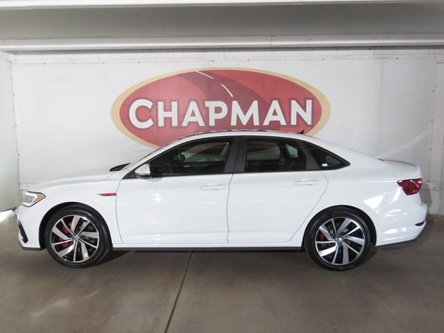 2020 Volkswagen Jetta Sedan GLI Autobahn 7A