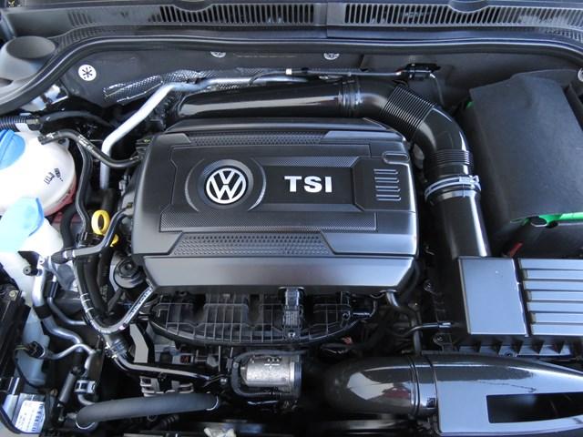 2015 Volkswagen Jetta SE PZEV