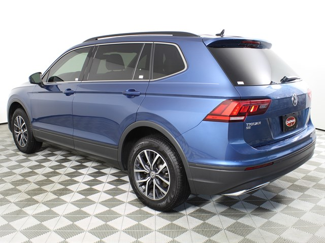 Certified Pre-Owned 2019 Volkswagen Tiguan 2.0T SE 4Motion