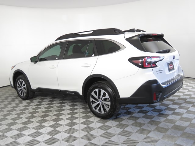 Used 2020 Subaru Outback