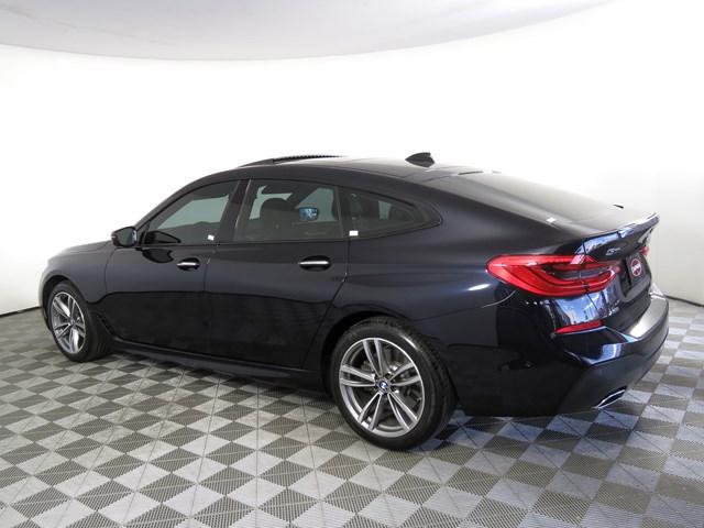 2018 BMW 6-Series 640i xDrive Gran Turismo