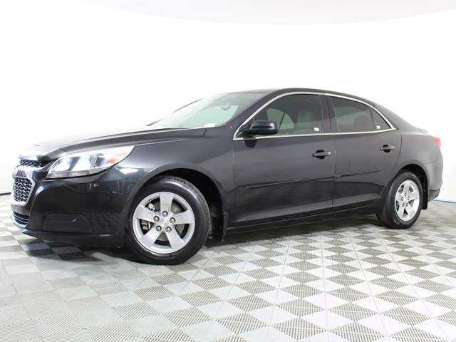 Used 2014 Chevrolet Malibu LS