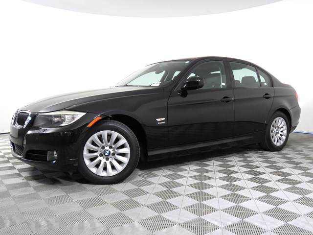 2009 BMW 3-Series 328i xDrive