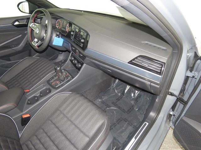2020 Volkswagen Jetta Sedan GLI S