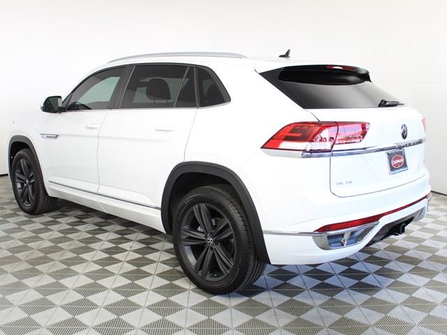 2020 Volkswagen Atlas Cross Sport V6 SE R-Line 4Motion Technology