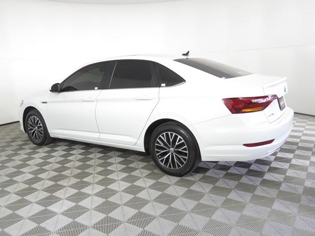 2019 Volkswagen Jetta 1.4T SEL