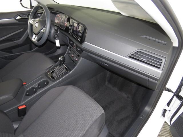 2020 Volkswagen Jetta Sedan 1.4T S 8A