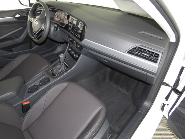 2020 Volkswagen Jetta Sedan 1.4T SE 8A