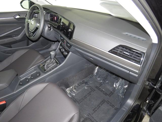 2020 Volkswagen Jetta Sedan 1.4T SEL