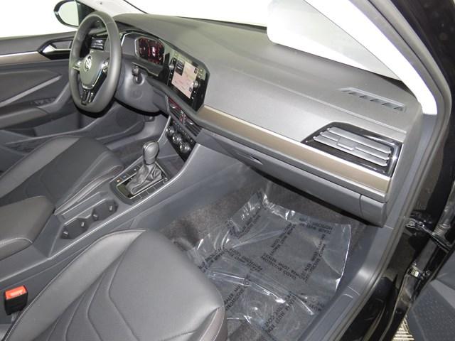 2020 Volkswagen Jetta Sedan 1.4T SEL Premium