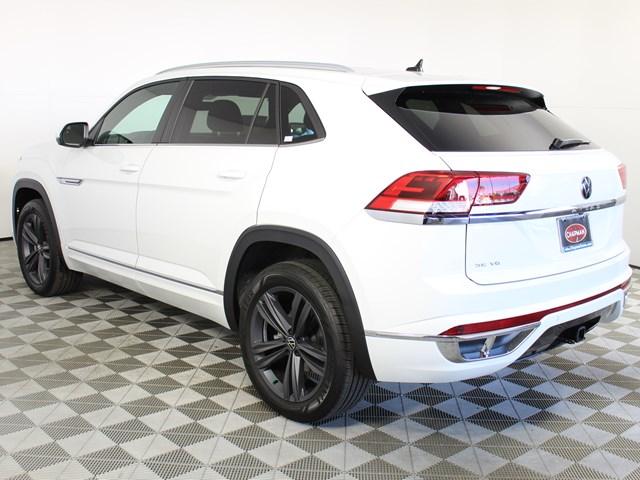 2020 Volkswagen Atlas Cross Sport V6 SE R-Line Technology