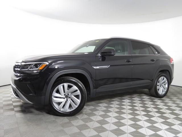 2020 Volkswagen Atlas Cross Sport V6 SE Technology