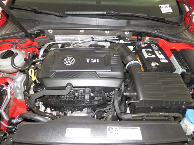 Used 2016 Volkswagen Golf GTI Autobahn