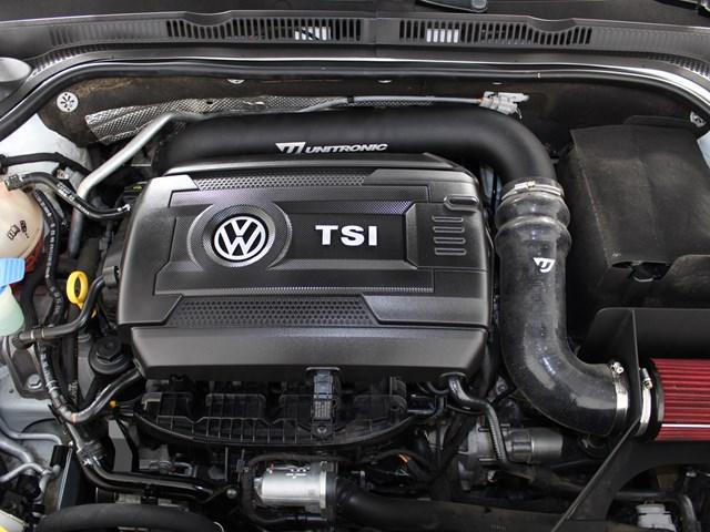 2015 Volkswagen Jetta GLI SE