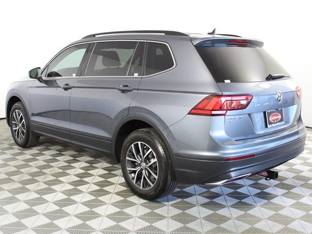 Used 2019 Volkswagen Tiguan 2.0T SE