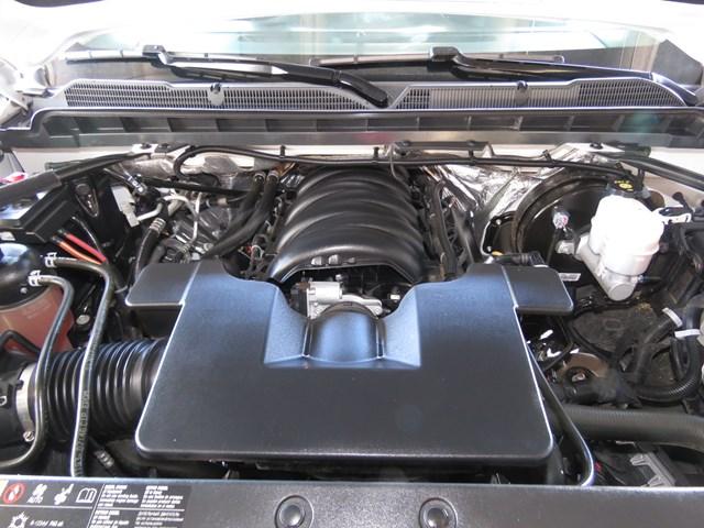 Used 2017 Chevrolet Silverado 1500 LT Crew Cab