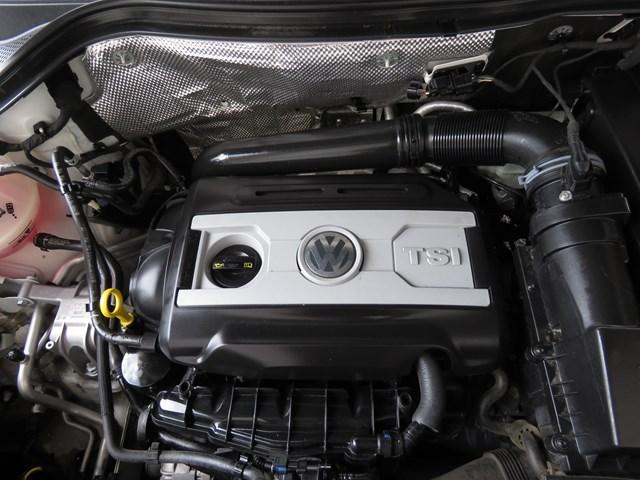 2017 Volkswagen Tiguan 2.0T Wolfsburg Edition 4Motion