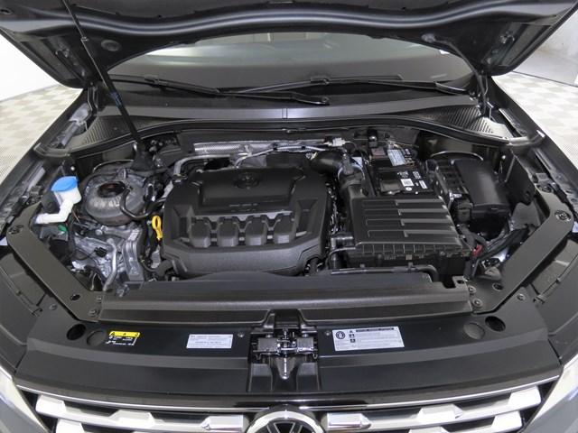 Certified Pre-Owned 2018 Volkswagen Tiguan 2.0T S