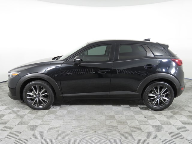 Used 2017 Mazda CX-3 Touring