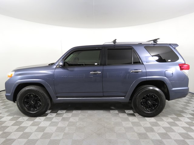 Used 2012 Toyota 4Runner Limited