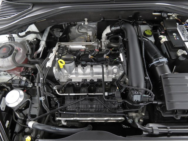 Used 2019 Volkswagen Jetta 1.4T S
