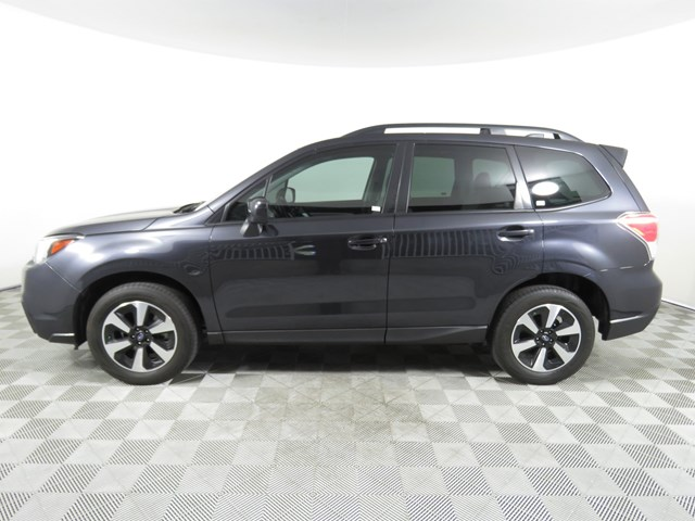 Used 2018 Subaru Forester 2.5i Premium