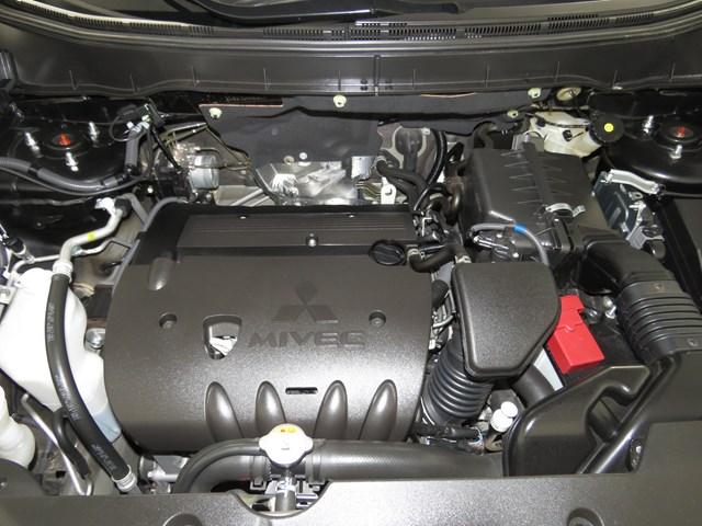 Used 2018 Mitsubishi Outlander Sport 2.4 SE
