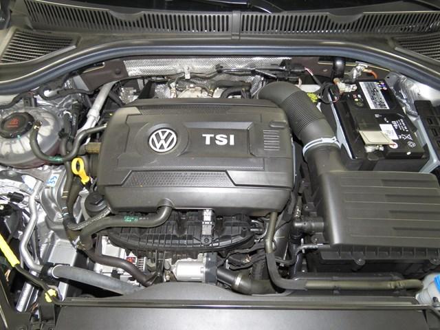 2019 Volkswagen Jetta GLI Autobahn