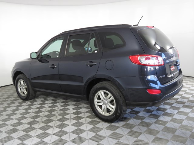 Used 2011 Hyundai Santa Fe GLS