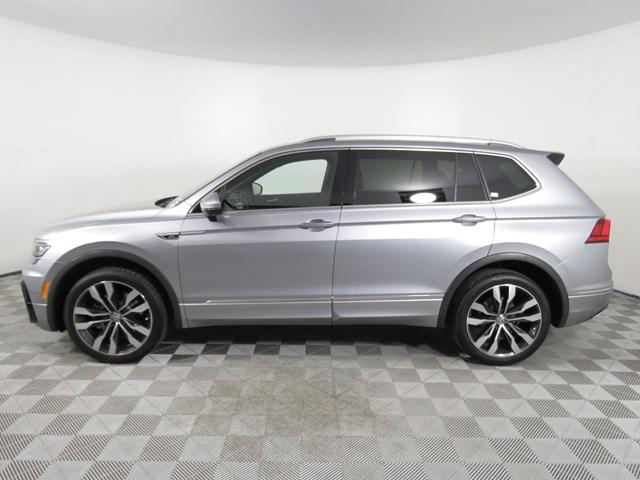 Certified Pre-Owned 2020 Volkswagen Tiguan 2.0T SEL Premium R-Line 4Motion