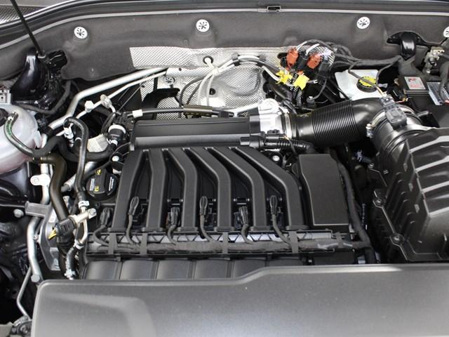 Certified Pre-Owned 2018 Volkswagen Atlas SEL