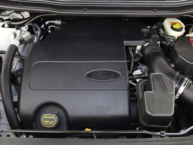 Used 2017 Ford Explorer XLT