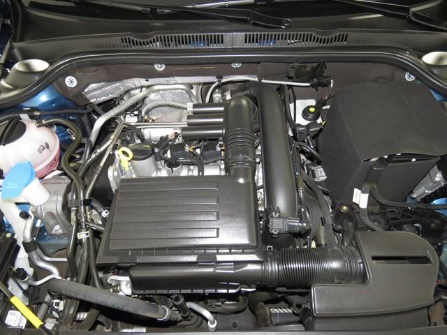 Certified Pre-Owned 2017 Volkswagen Jetta 1.4T S