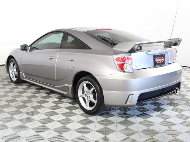 2005 Toyota Celica GTS