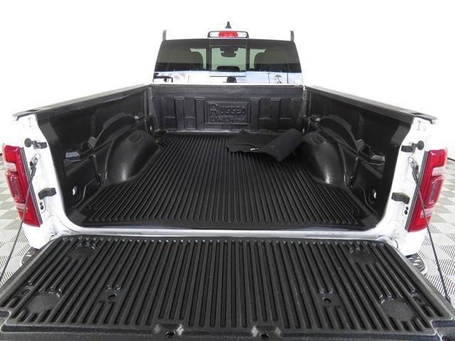 2020 Ram 1500 Laramie Extended Cab