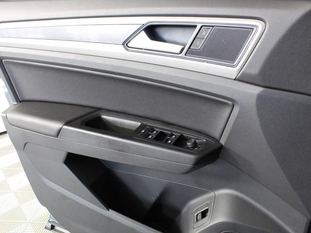 2021 Volkswagen Atlas V6 SE R-Line Technology