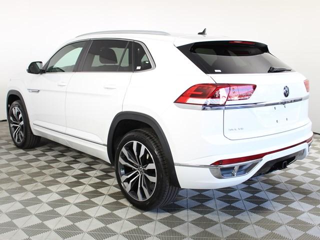 2021 Volkswagen Atlas Cross Sport V6 SEL R-Line