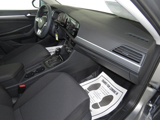 2021 Volkswagen Jetta Sedan 1.4T S 8A