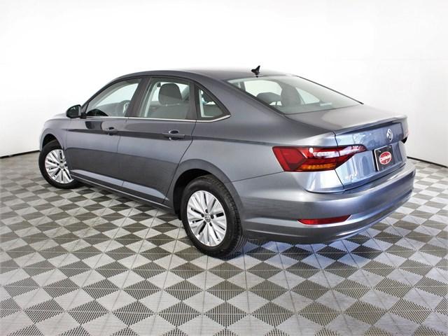Certified Pre-Owned 2019 Volkswagen Jetta 1.4T S