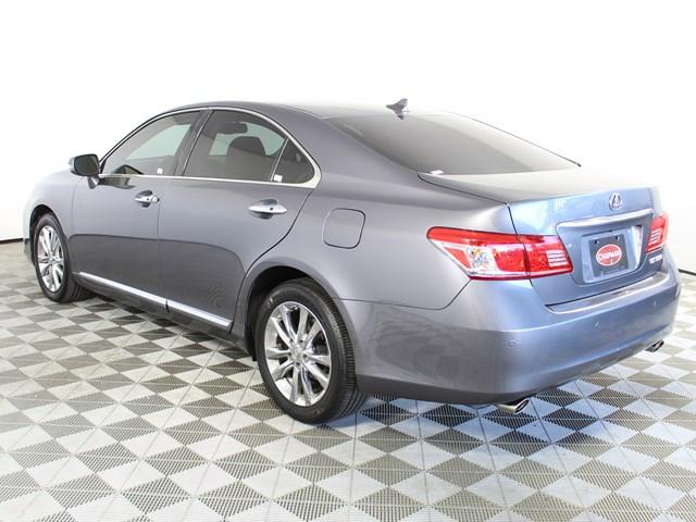 Used 2012 Lexus ES 350