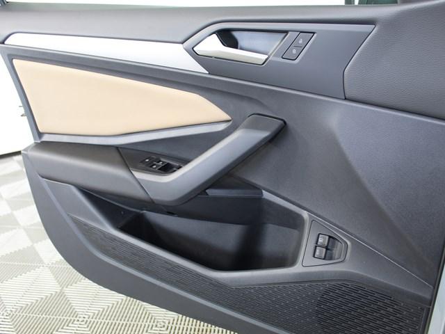 2021 Volkswagen Jetta Sedan 1.4T SE